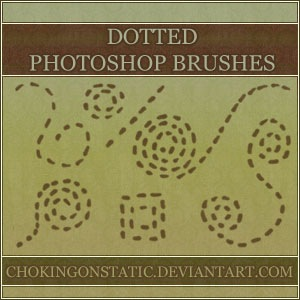 dotted_doodle_brushes