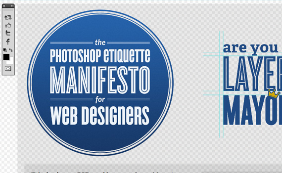 Etiquette-manifesto-photoshop-toolbox-enhance-work-productivity
