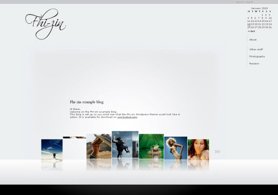 Fhi-zin-free-portfolio-wordpress-themes