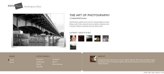 Fotofolio-free-portfolio-wordpress-themes