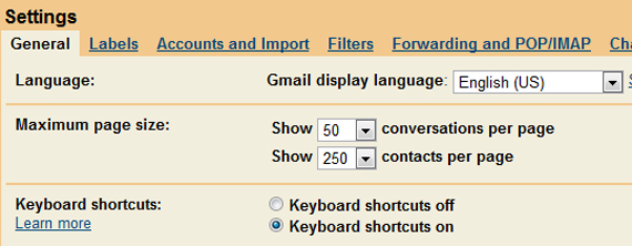 Gmail_shortcut