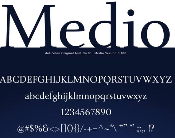medio-stout-free-high-quality-font-web-design