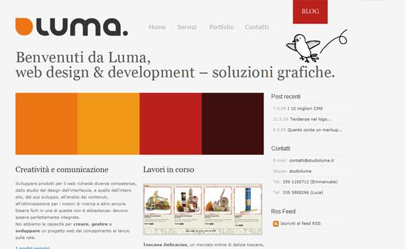 Studio-luma-minimal-fonts-use-web-design-tips