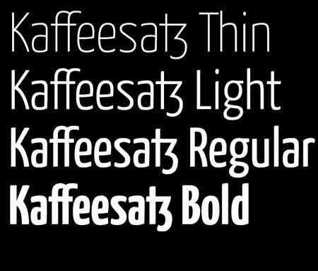 Yanone-kaffeesatz-minimal-fonts-use-web-design-tips