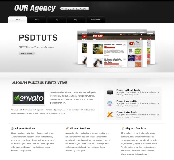 Modern-agency-commercial-wordpress-portfolio-showcase-theme