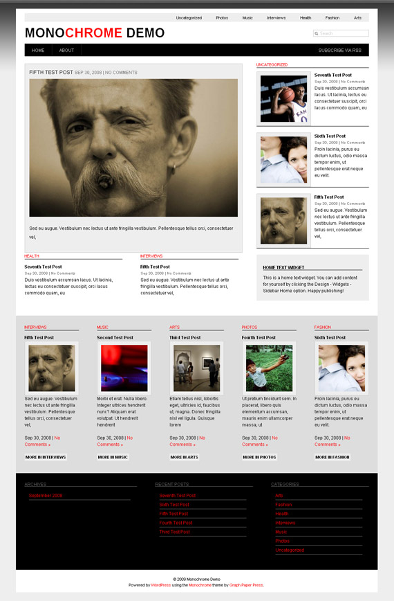 monochrome-magazine-free-wordpress-theme-for-download