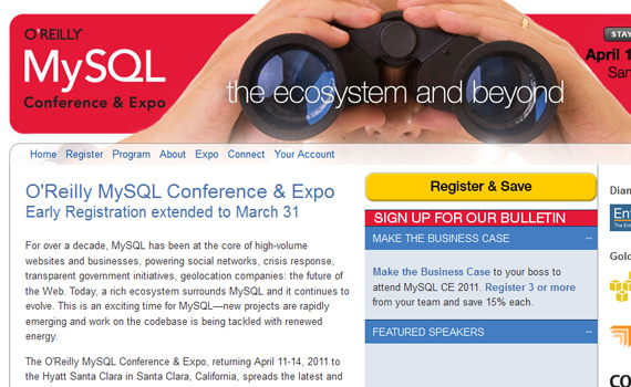 Mysql-conferences-design-development-worth-attending