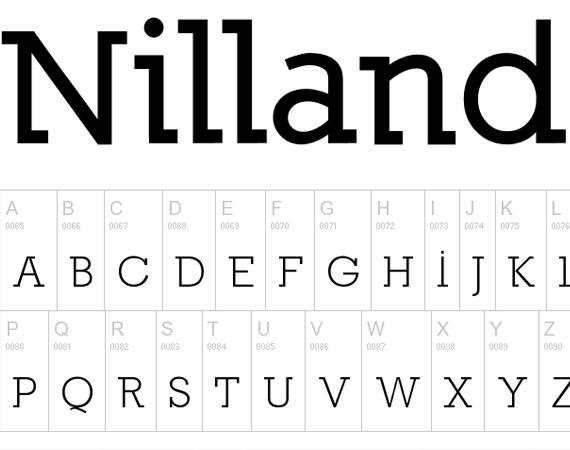 nilland-free-high-quality-font-web-design