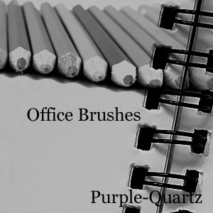 Office_Brushes-photoshop