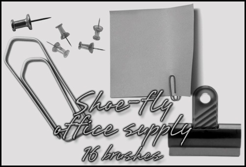 Office_supply_brush_set-photoshop