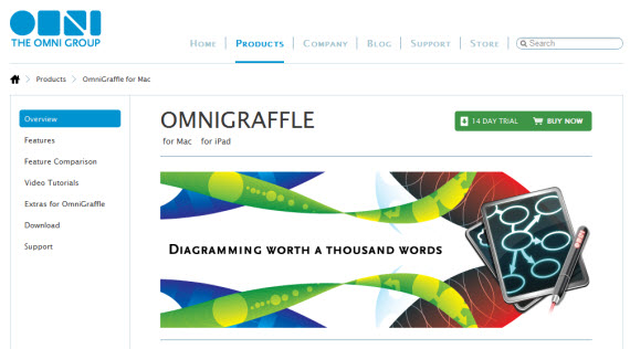 Omnigraffle-free-premium-wireframing-webdesign-tools