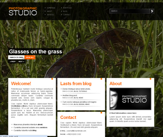Photo-studio-commercial-wordpress-portfolio-showcase-theme