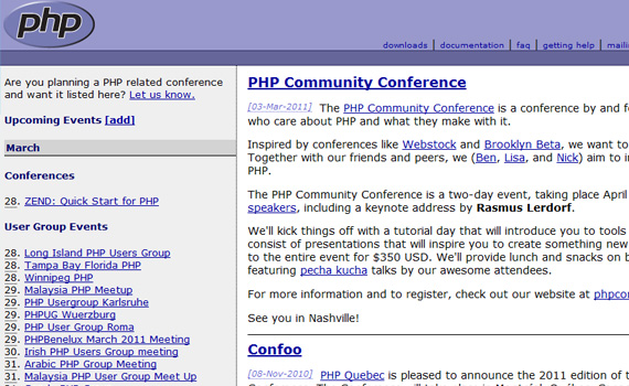 Php-community-conferences-design-development-worth-attending