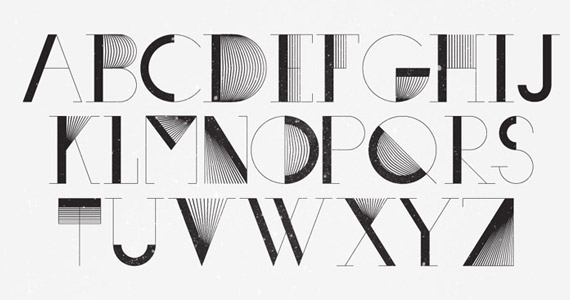 52 Really High Quality Free Fonts For Modern And Cool Design