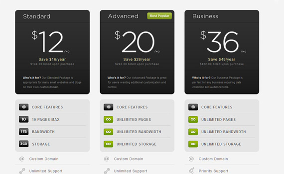 Square-space-pricing-charts-best-examples-tips-inspiration