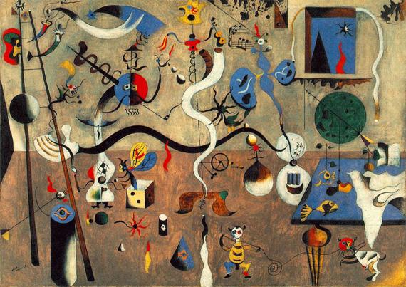 Famous surrealist paintings famous surrealist artists