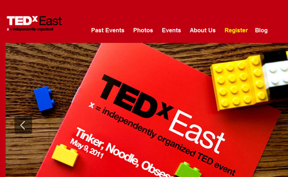 Tedxeast-conferences-design-development-worth-attending