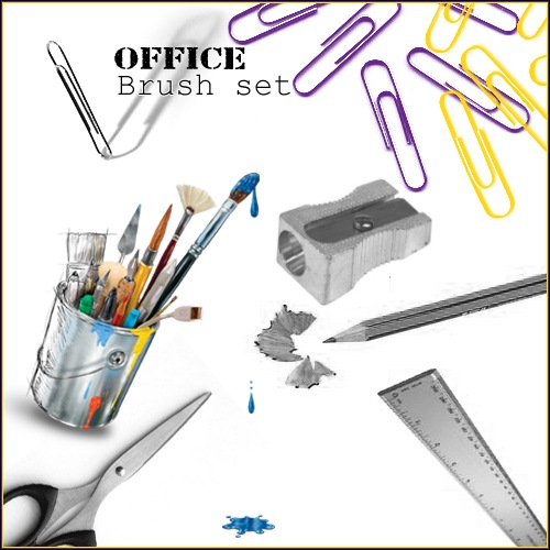 The_Office-tools-brushes