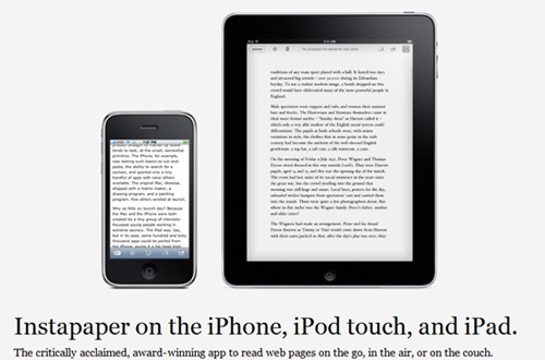Instapaper-iphone-save-collect-organize-notes