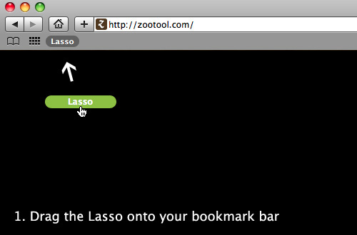 Zootool-lasso-tools-save-collect-organize-notes
