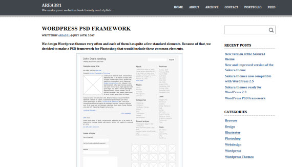 The Ultimate Roundup of WordPress Tutorials, Themes and Guides ...