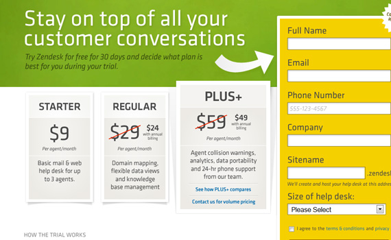 Zendesk-pricing-charts-best-examples-tips-inspiration