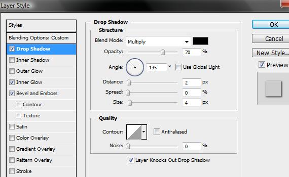 Embossed-10-letterpress-embossed-text-effect-tutorial-photoshop