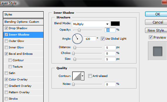 Embossed-4-letterpress-embossed-text-effect-tutorial-photoshop