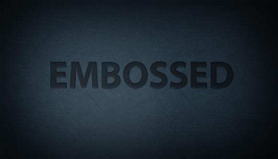 Embossed-9-letterpress-embossed-text-effect-tutorial-photoshop