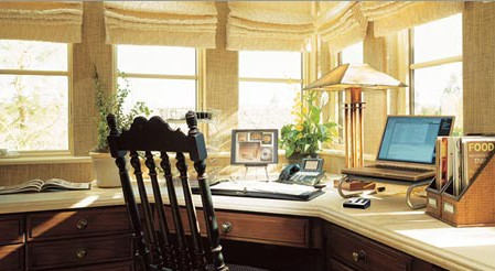 tips to improve your home office setup