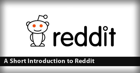 A Short Introduction to Reddit