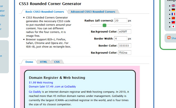 Css3-rounded-useful-online-generators-improve-workflow