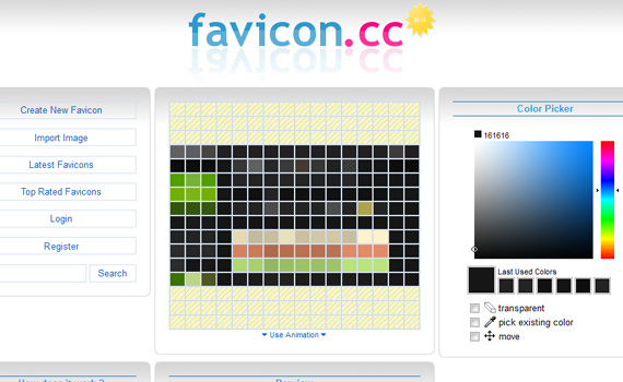 Favicon-useful-online-generators-improve-workflow