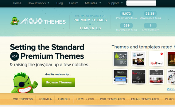 Mojothemes-marketplaces-buy-sell-wordpress-themes