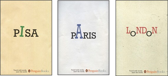 Pisa, Paris And London Books By Penguin Books