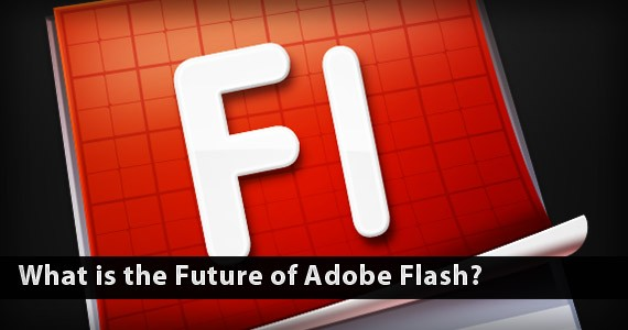 What is the Future of Adobe Flash?