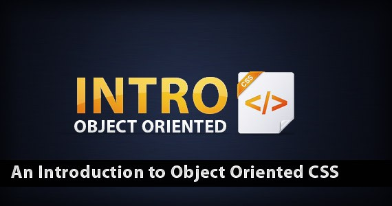 An Introduction to Object Oriented CSS