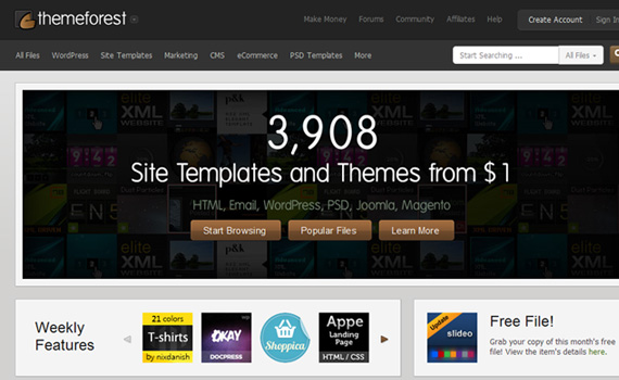 Themeforest-marketplaces-buy-sell-wordpress-themes