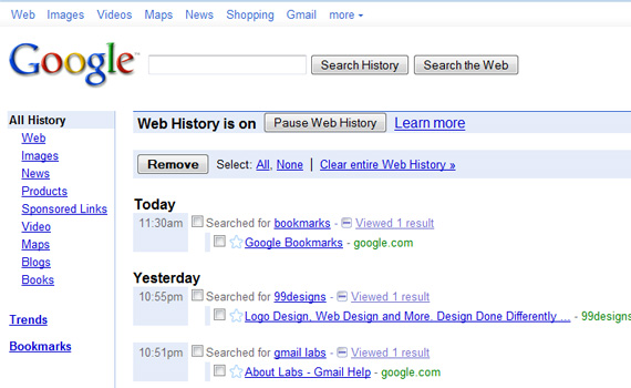 Bookmarks-google-products-didnt-know-about