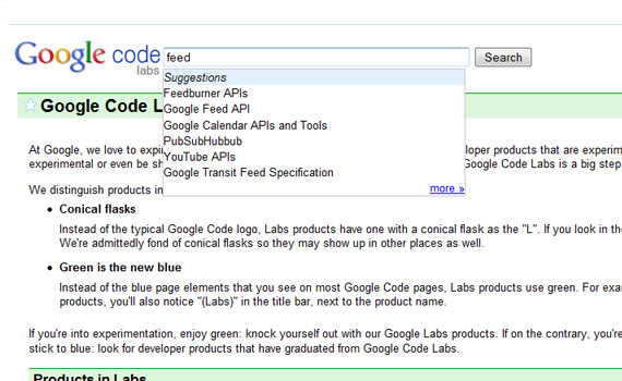 Code-labs-google-products-didnt-know-about