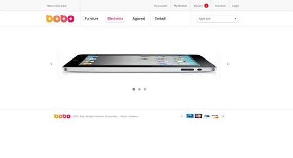 Bobo-splendid-trendy-web-design-deviantart