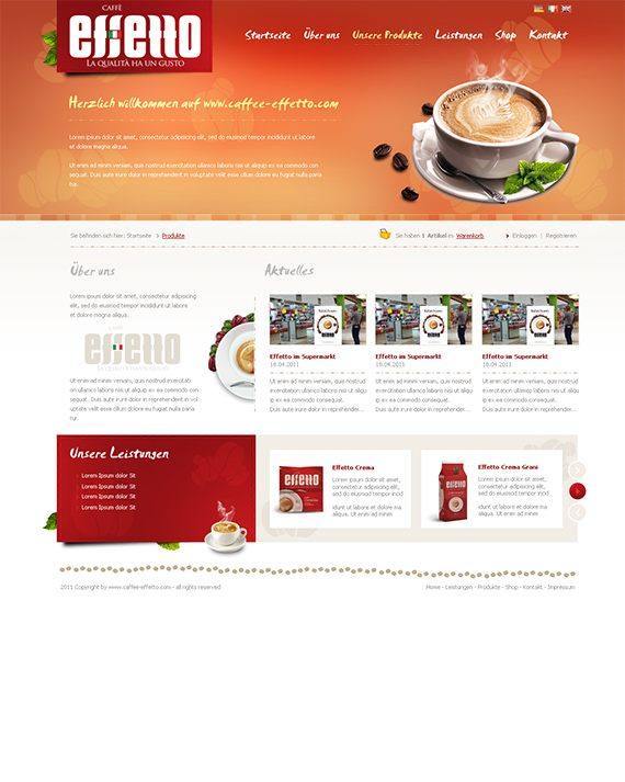 Caffee-effetto-splendid-trendy-web-design-deviantart