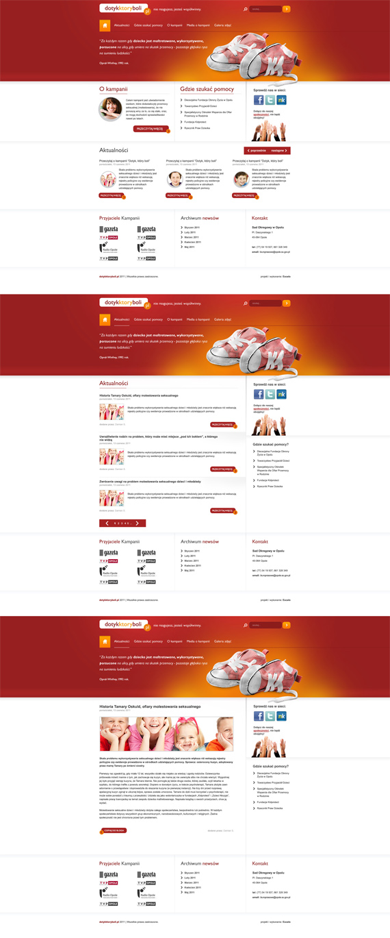 Dotykktoryboli-splendid-trendy-web-design-deviantart