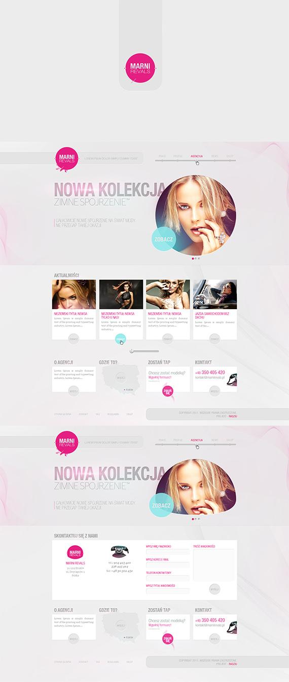 Marnirevals-splendid-trendy-web-design-deviantart