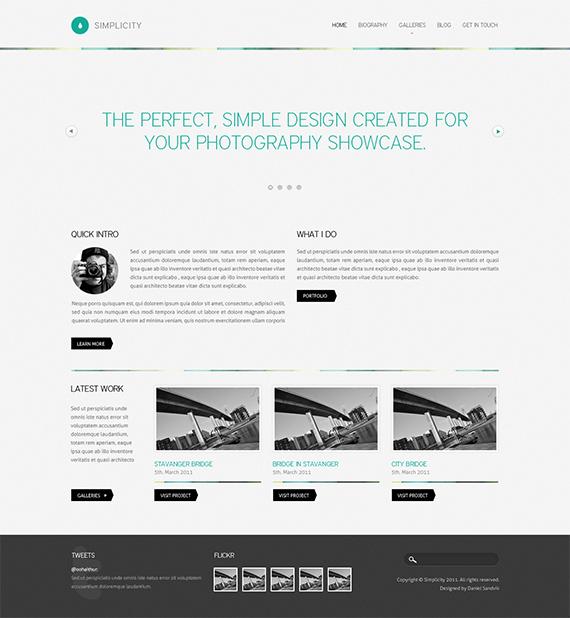 Simplicity-splendid-trendy-web-design-deviantart