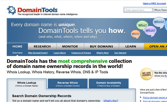 Domaintools-tips-tools-choose-domain-name