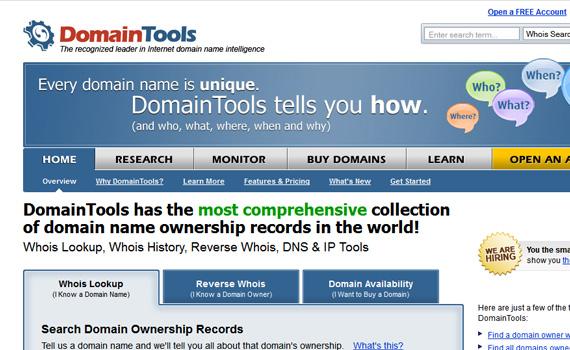 Domaintools-tips-tools-choose-domain-name