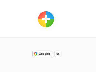 Google-plus-free-psd-dribbble
