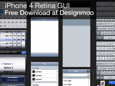 Iphone-gui-free-psd-dribbble
