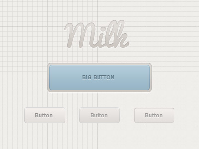 Milk-free-psd-dribbble